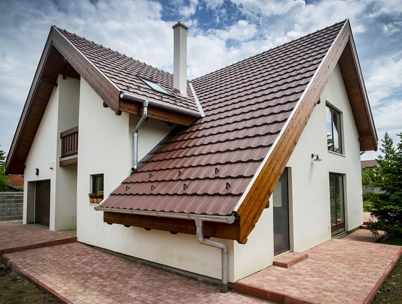könnyűszerkezetes házak, gyorsházak