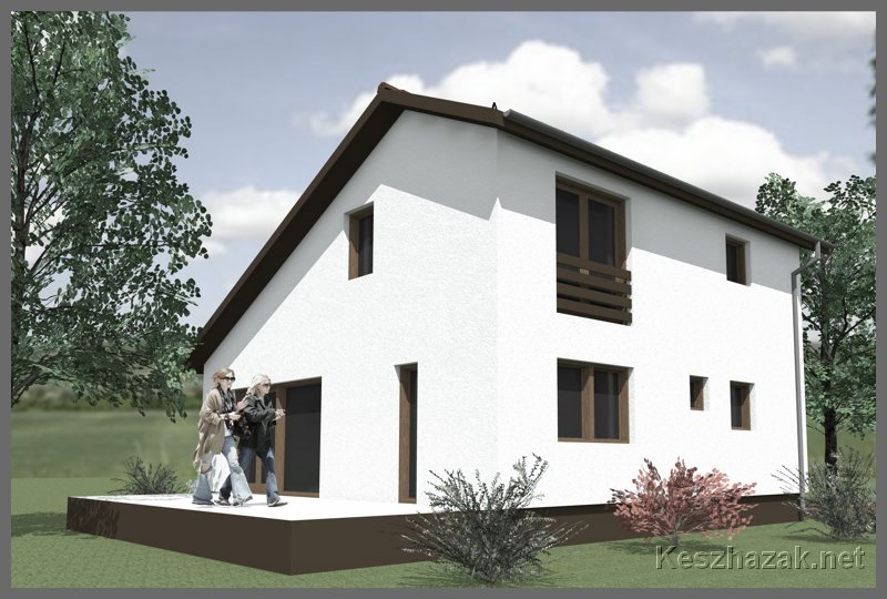 készházak, gyorsházak építése