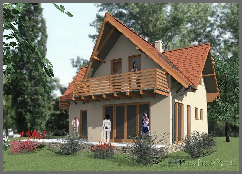 gyorsház, könnyűszerkezetes házak