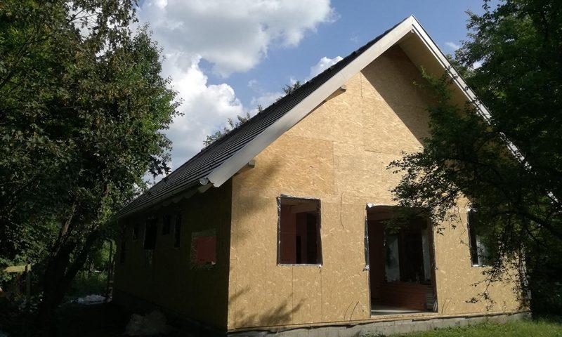 könnyűszerkezetes házak, készház árak